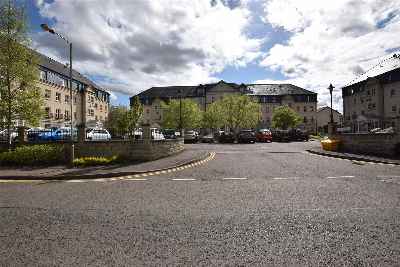 4D, South Inch Court, Perth, Perthshire, PH2 8BG, UK